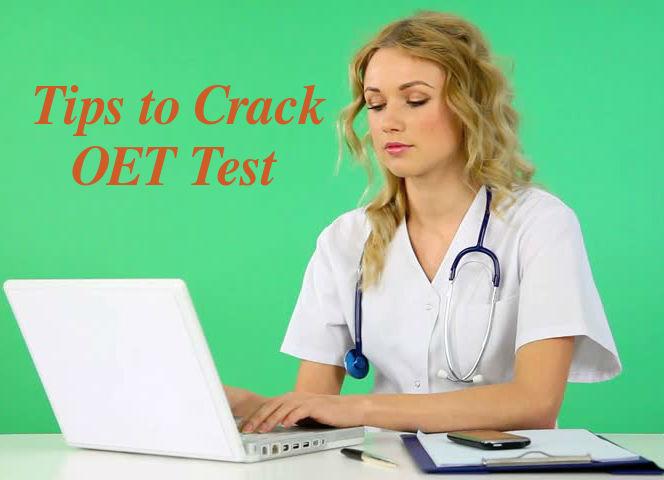 OET Test Tips